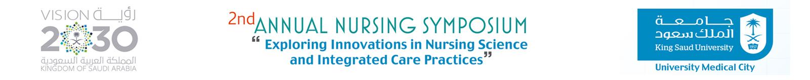2nd Annual Nursing Symposium